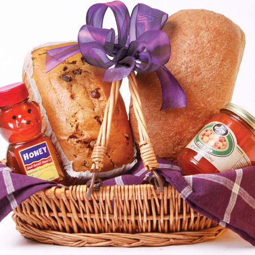 Great harvest gift baskets in draper celebration basket3800 negle