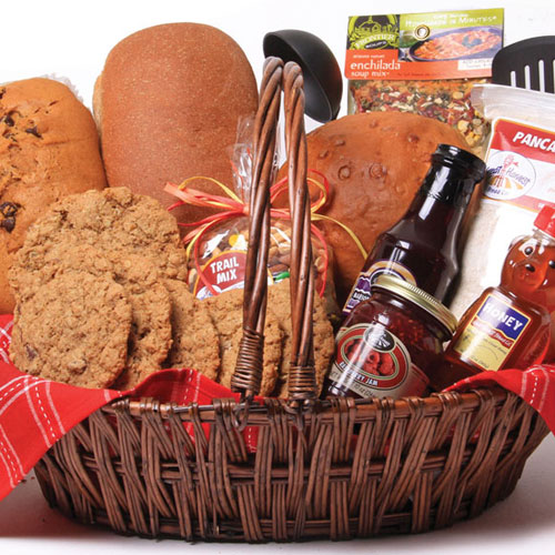 Great Harvest Gift Baskets in Draper